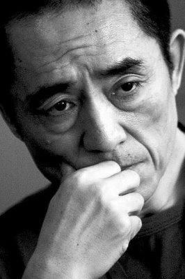 Zhang Yimou Zhangyimou